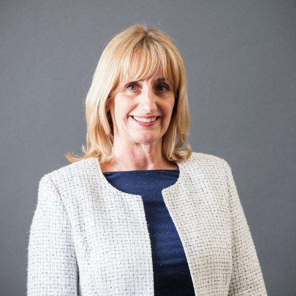 Judith Bramhall